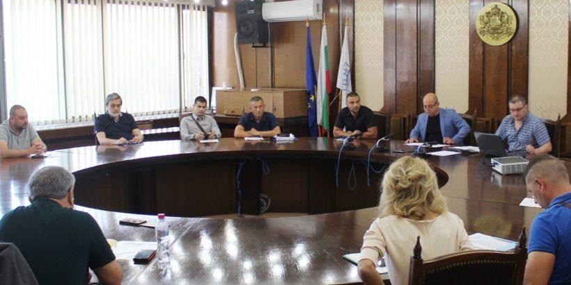 ОИК ще определи състава на секционните избирателни комисии в Русе