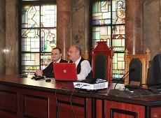 Международен семинар се състоя в Окръжен съд - Русе