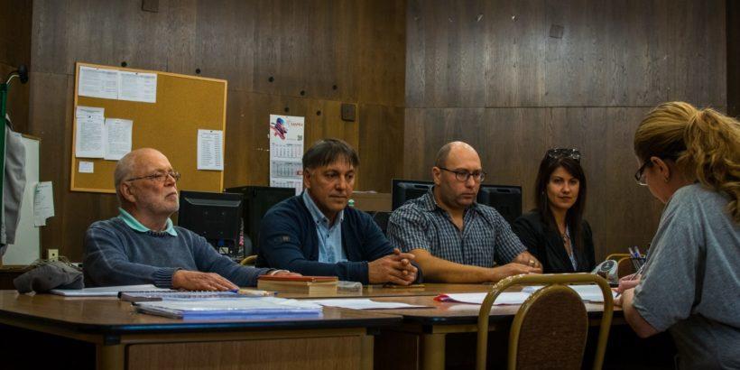 ПП ,,Възраждане'' регистрира листата за общински съветници в Русе,кмет на Община Русе и кмет на кметство село Николово