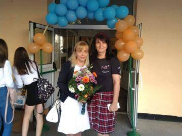 Зам. - кметът Даниела Шилкова откри учебната година в СУЕЕ