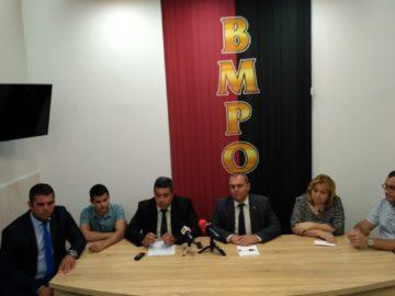 Галин Григоров ще е кандидатът за кмет на ВМРО в Русе