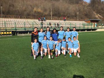 """След 32 години """"Дунав"""" отново ще участва в държавното първенство по футбол за жени"""