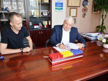 100 нови паркоместа ще се проявят в Гюргево
