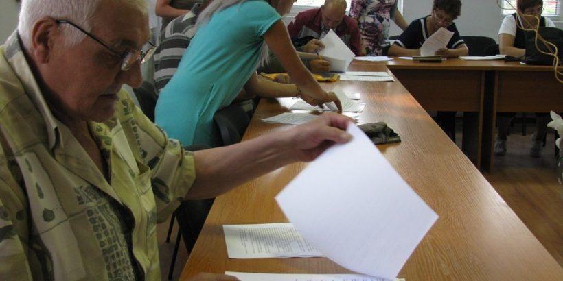 С 32 лица от община Сливо поле са сключени допълнителни споразумения за домашни помощници и лични асистенти