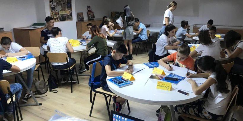 Посолството на САЩ финансира проект с участието на 20 гюргевски ученици