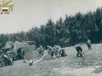 14 септември – професионален празник на българските пожарникари