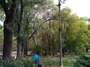 Безплатен безжичен достъп до интернет вече и на в Парка на младежта