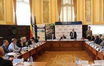 РТИК стана съучредител на международната Асоциация на дунавските търговски камари