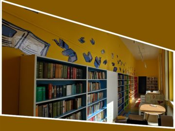 Първата Spirit cool библиотека в Русе отваря врати