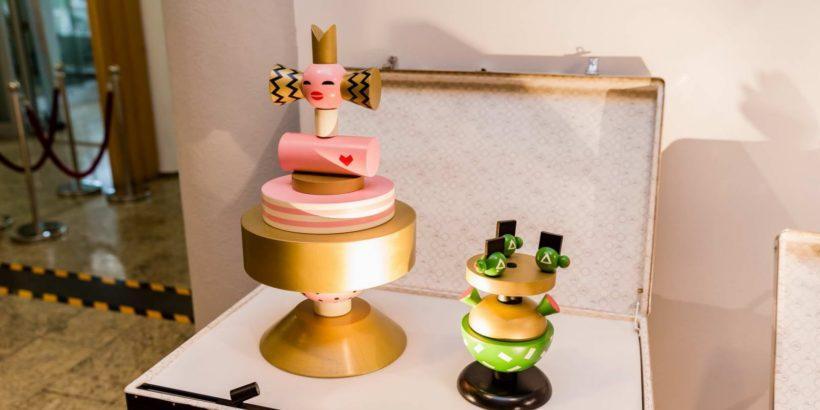 """Утре в Историческия музей ще бъде открита изложбата """"Mini Wonders – чешката играчка вчера и днес"""""""