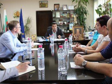 Междуведомствена работна група ще търси причините за замърсяването на въздуха в Русе