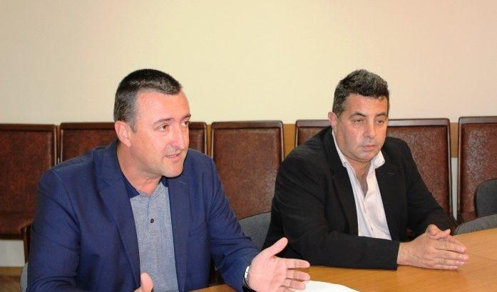 По - меки мерки за биосигурност и скорошно откриване на ловния сезон обеща зам. - министър Добрев в Русе