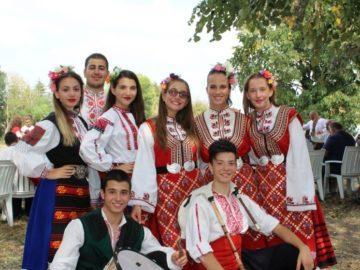 С молебен за здраве и благоденствие на българския народ завърши третият комитски събор