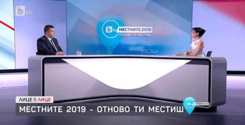"""Галин Григоров – едно запомнящо се лице в предаването """"Лице в лице"""" по bTV"""
