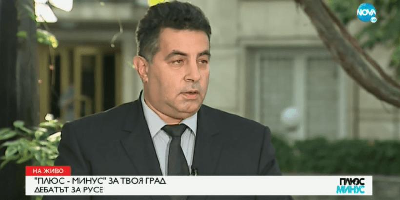 Галин Григоров в дебат по Нова телевизия: Вече няма време за експерименти в Русе