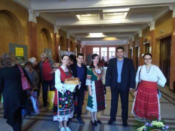 Галин Григоров: Нека да е дълголетна Втората младост на Третата възраст