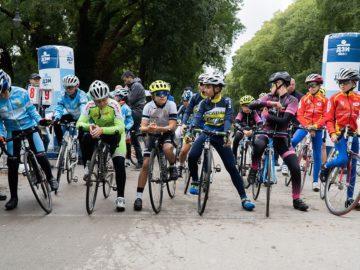 дзи вело русе снимка велосипедисти