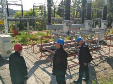 енерго про проверка ток електричество