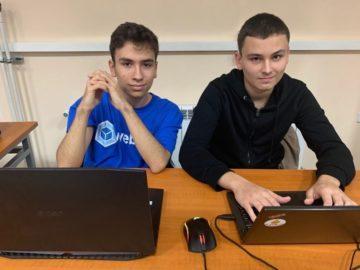 TeenHackРусе 2019 в Русенския университет