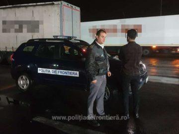Турски гражданин е задържан за трафик на свой сънародник на Дунав мост 1