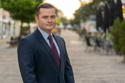 Пенчо Милков: Промяната в Русе зависи от всички нас, заедно можем да я постигнем!