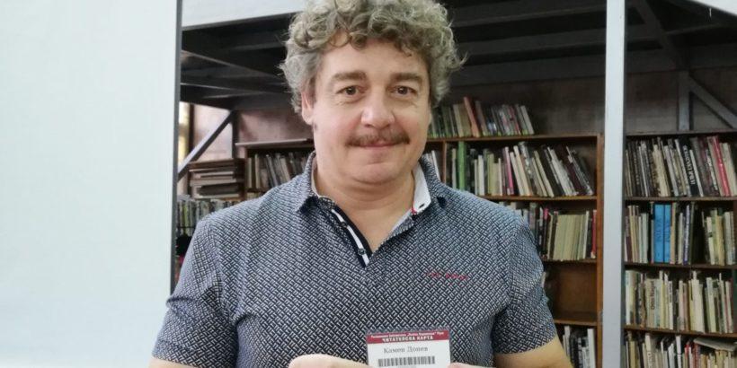 Камен Донев - един идеалист без илюзии