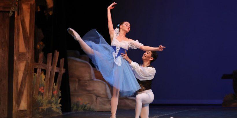"""Държавна опера - Русе представя """"Жизел"""" на 11 октомври"""