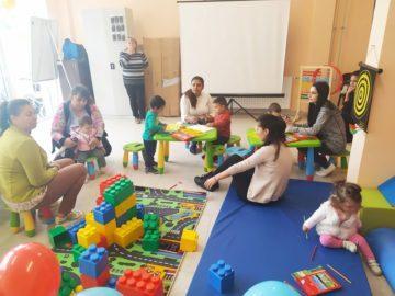 Нов детски център отвори врати в Борово