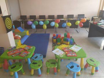 Нов детски център отваря врати в Борово утре