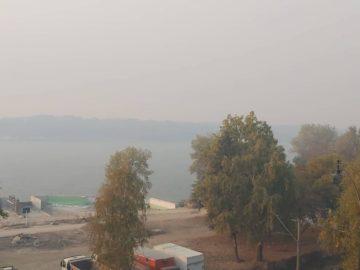 Отчетено е замърсяване на въздуха в Русе в края на работния ден