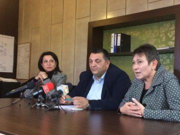 """От местната коалиция """"Съюз на демократичните сили"""" в Русе са очаквали по-висок изборен резултат"""