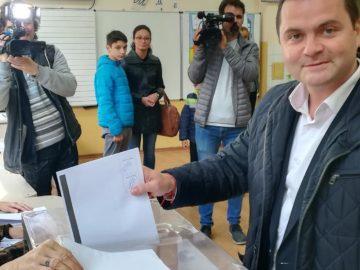 Пенчо Милков: Гласувах за промяната към по-добро