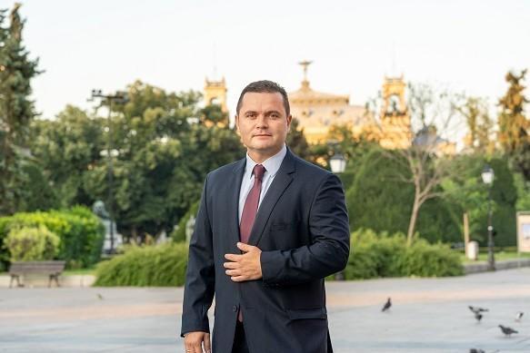 Пенчо Милков: Време е Русе да се превърне от догонващ град в иновативен град
