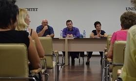 Пeнчо Милков: Училищата трябва да преминат на едносменен режим на обучение