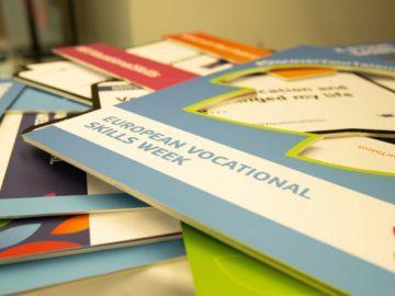 РТИК ще представи възможности за професионално обучение и заетост рамките на Европейската седмица на професионалните умения