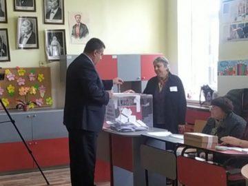 Галин Григоров: Гласувах за добрата промяна в Общината