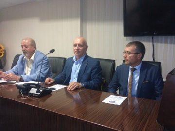 Листа от 23 общински съветници представи Радикалдемократическата партия в община Русе