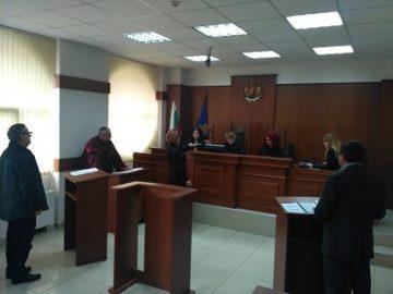 Общинската избирателна комисия в Русе отново ще разпределя местата в СИК след решението на РАС