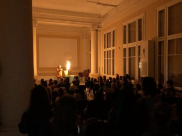 При голям интерес протече тазгодишното издание на Европейска нощ на учените в Русе