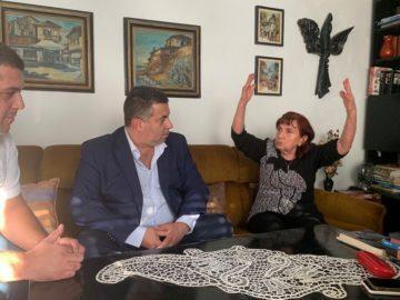Галин Григоров и евродепутатът Андрей Слабаков ще работят в тандем за екологията на Русе