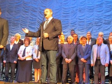 Галин Григоров: Настана време за добрата промяна в нашия град! + ВИДЕО