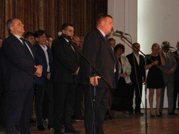 Концерт в подкрепа на Галин Григоров: Всички заедно ОБЕДИНЕНИ да работим и да усетим промяната в Русе!