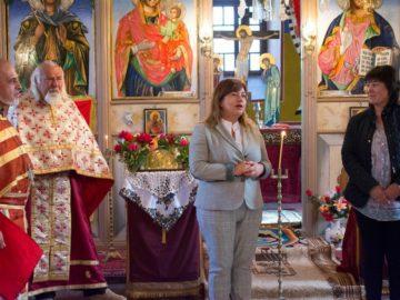 Алисе Муртезова: Пред Бог всички сме равни!