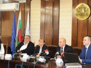 Кметът Пламен Стоилов представи отчет за своите два мандата