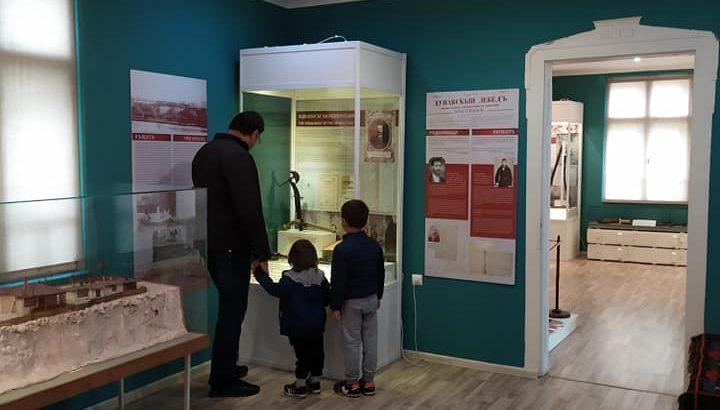 """Музеят """"Баба Тонка"""" и Къщата на Калиопа с голяма посещаемост по повод Седмицата на бащата"""