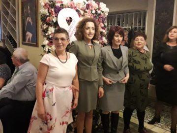 """Сдружение """"Заедно си помагаме"""" подкрепи онкоболни дами в Русе"""