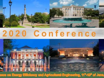 Международна конференция по енергийна ефективност и селскостопанско инженерство ще се проведе в Русе
