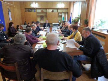Общинските съветници в Ценово започнаха да си разпределят отговорностите