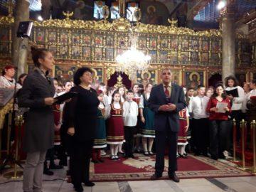 Осма национална хорова среща се проведе в Русе