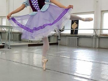 """Балетът """"Зле опазеното момиче"""" ще бъде представен на 19 ноември"""